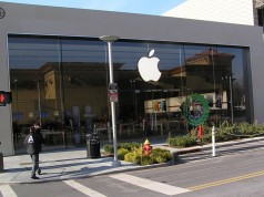 Apple Store Yonkers, NY