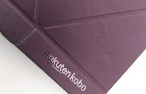 sleepcover kobo forma