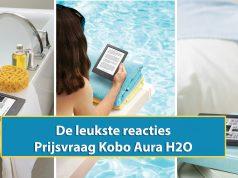 reacties-prijsvraag-Kobo-Aura-H2O