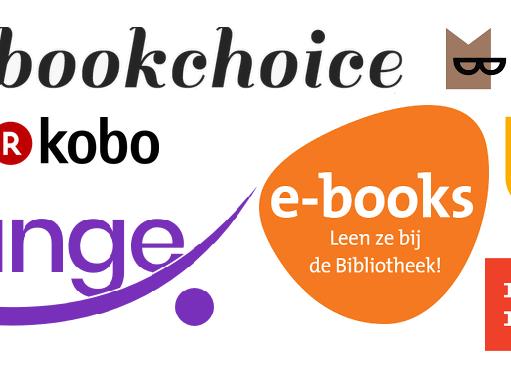 abonnementsdiensten digitaal lezen ebooks