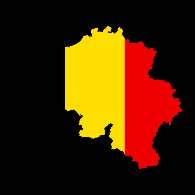 belgie btw digitale publicaties