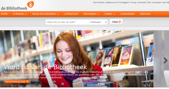 bibliotheek.nl