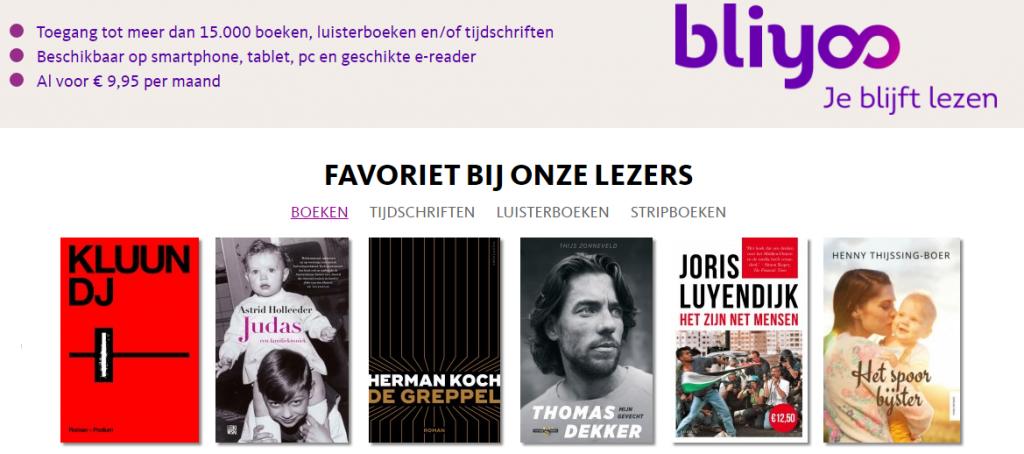bliyoo-abonnementsdiensten-ebooks