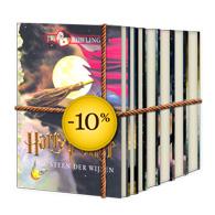 Harry potter boeken kopen nederlands