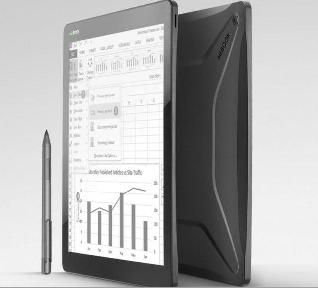 inkbook infinity 10.3 inch