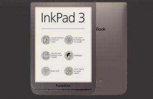 pocketbook inkpad3