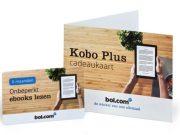 kobo plus cadeaukaart