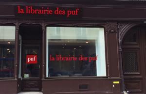 librairie-puf