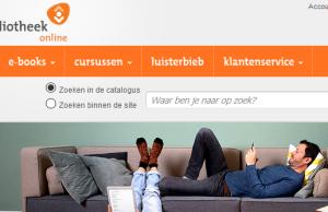online-bibliotheek