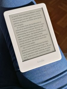 kindle ereader review