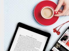Mofibo App E-books Audiobooks