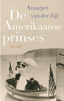 De Amerikaanse prinses - ebook