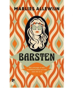 barsten ebook kobo plus