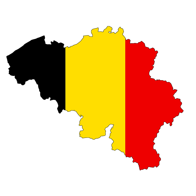 belgie btw digitale publicaties