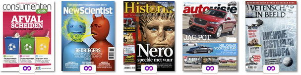 bliyoo-tijdschriften-uitgelicht