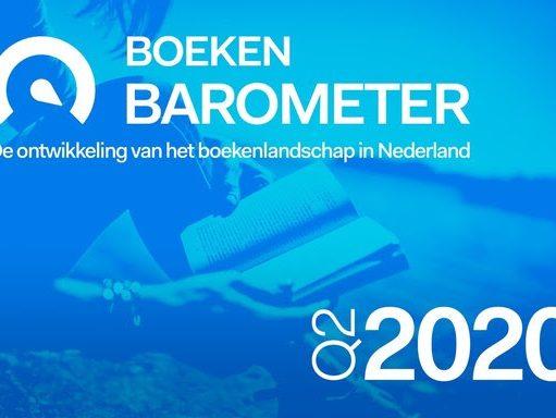 boekenbarometer q2 2020
