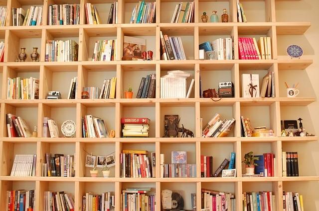 Welke Boeken Staan Al Jaren Ongelezen In Jouw Kast