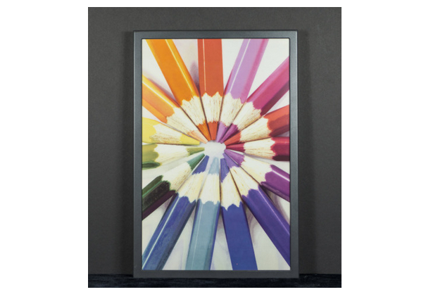 E Ink kleurenscherm ACeP