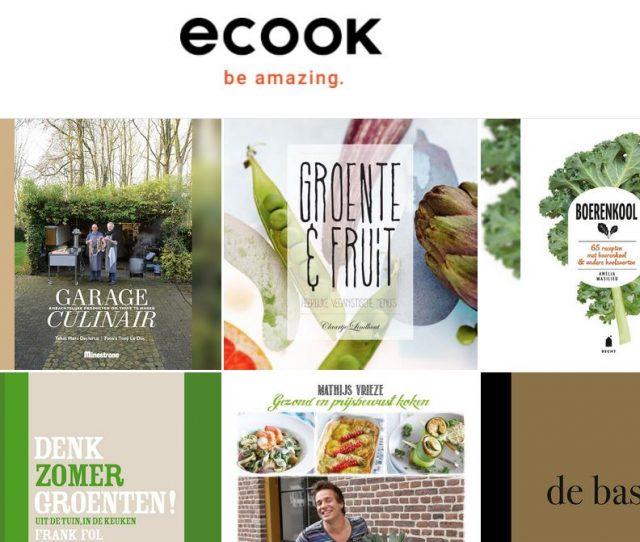 ecook app duitsland