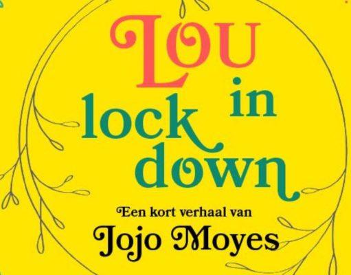gratis ebook lou in lockdown