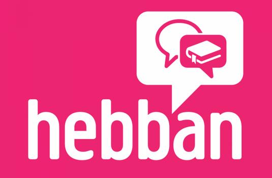 Hebban Online Lezerscommunity