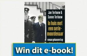 Winactie e-book Jan en Sanne Terlouw
