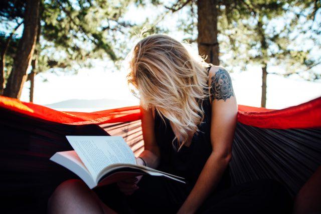Jongeren lezen liever papieren boeken dan e-books