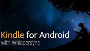 Send to Kindle' nu ook voor Android-app | eReaders nl