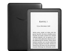kindle basismodel 2019