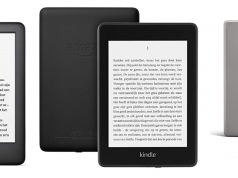 kindle, kindle paperwhite, kindle oasis