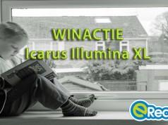 Winactie Icarus Illumina XL