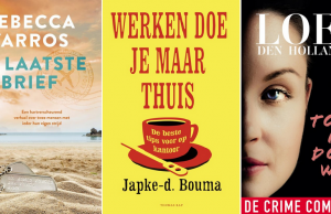leukste ebooks kobo plus