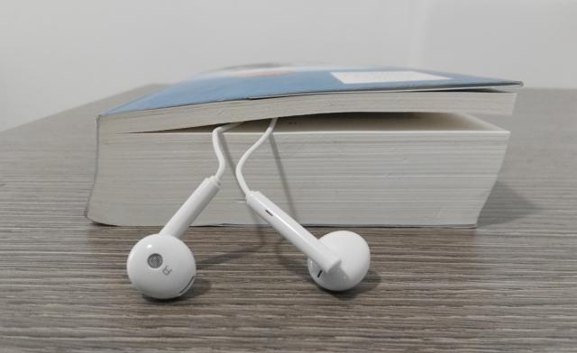 kobo audioboeken