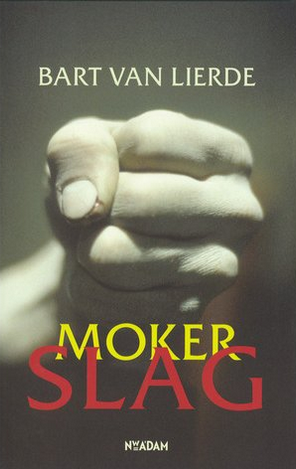 Gratis Ebook Thriller Mokerslag Bart van Lierde