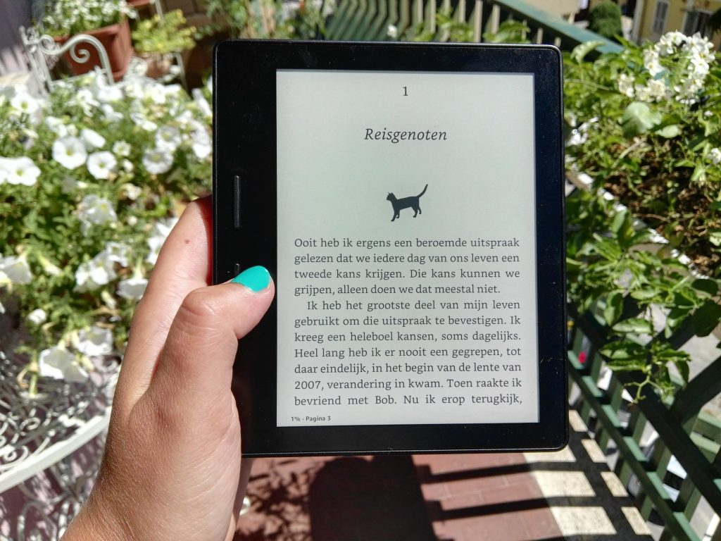 review-kindle-oasis-zon