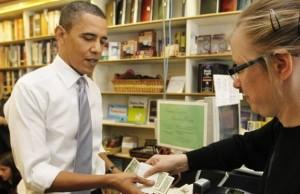 Obama: ebooks tegen armoede