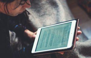 leesapp boeken app smartphone