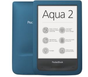 pocketbook aqua 2