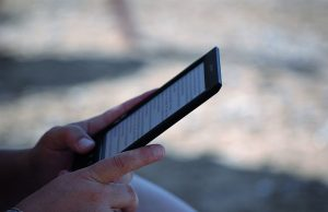 e-readers herfst 2020