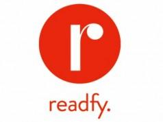 readfy - app