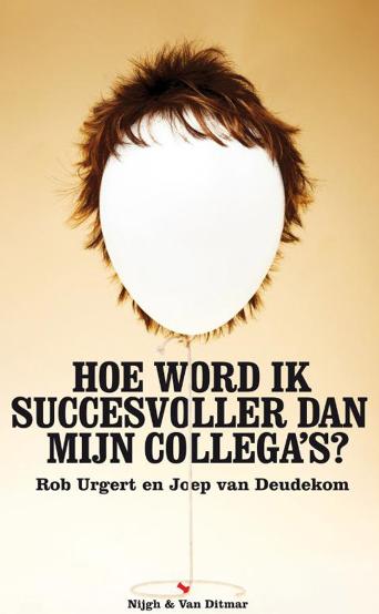 Gratis Ebook Hoe word ik succesvoller - Urgert en Van Deudekom