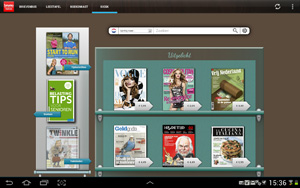 Amazon.nl: Kindle-boeken: Kindle Store: E-books in andere ...