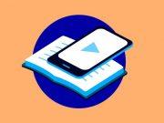 tien jaar digitaal lezen