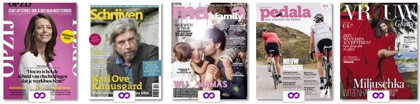 tijdschriften-bliyoo-vrouw
