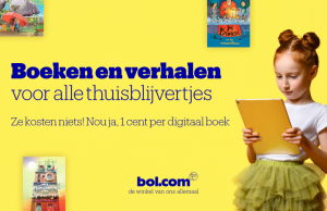 digitale boekenclub