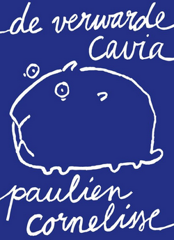 De verwarde cavia - ebook